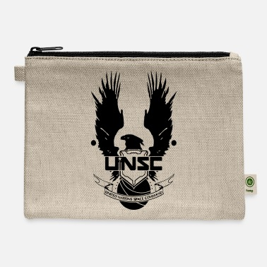 unsc halo 4 - Carry All Pouch