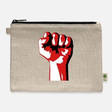 Fist Fist - Carry All Pouch