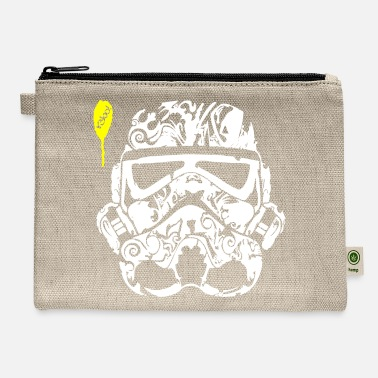 Tatoo Stormtrooper Tatoo - Carry All Pouch