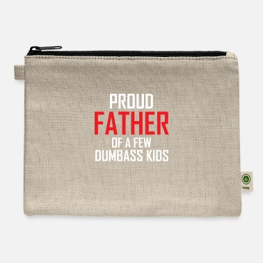 Father Day Fathers Day - Carry All Pouch