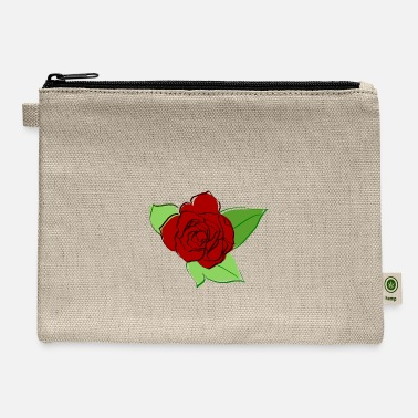 Blume Rose Blume - Carry All Pouch