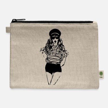 Fashion fashion - Carry All Pouch