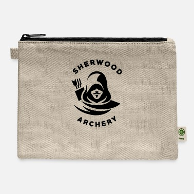 Sherwood The Archery - Carry All Pouch