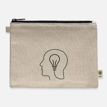 Head Head - Carry All Pouch