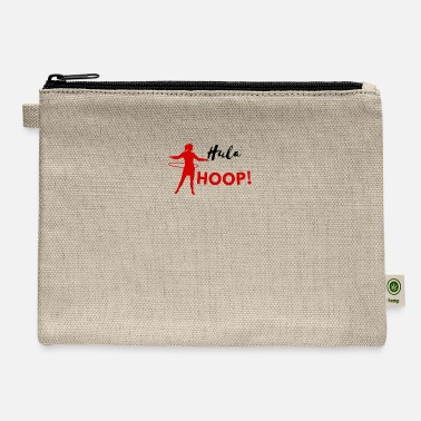 Hoops HOOPING - Carry All Pouch