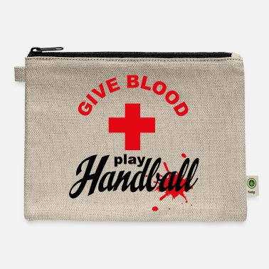 Handball handball - Carry All Pouch