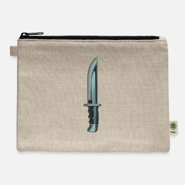 Knife knife - Carry All Pouch