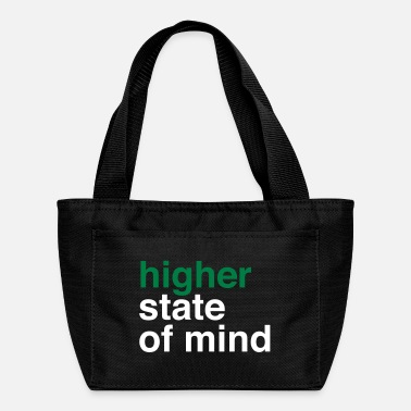 Higher State Of higher state of mind - Lunch Bag