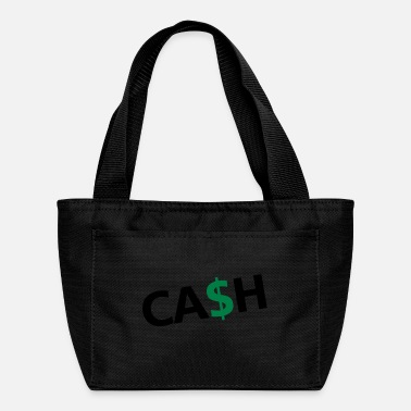 Cash Cash - Lunch Bag