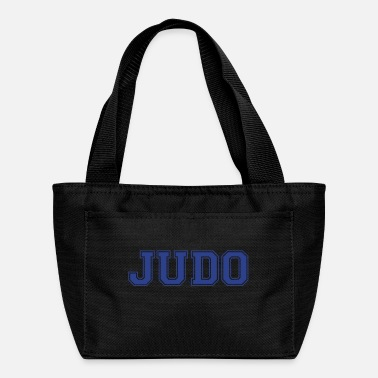 Judo Judo - Lunch Bag