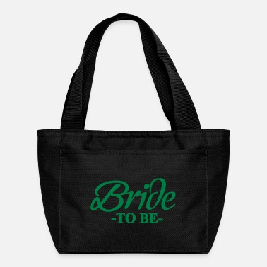 Bride Bride to Be - Lunch Box
