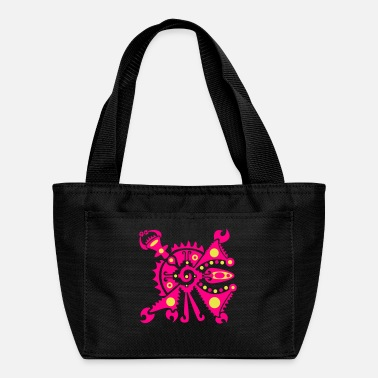 New Age New Age Shirt Design - Lunch Bag