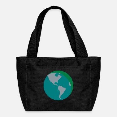 Earth - Lunch Bag