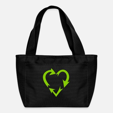 Protection Of The Environment environment nature love (variable colors!) - Lunch Box