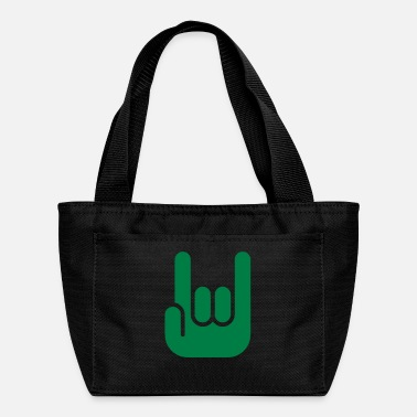 Hard Rock HARD ROCK - ROCK ON FINGERS - Lunch Bag