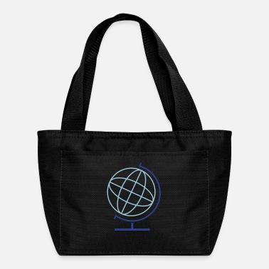 World world - Lunch Box