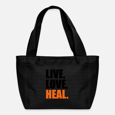 Healing heal - Lunch Box