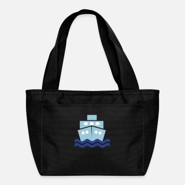 Cruise cruise - Lunch Bag