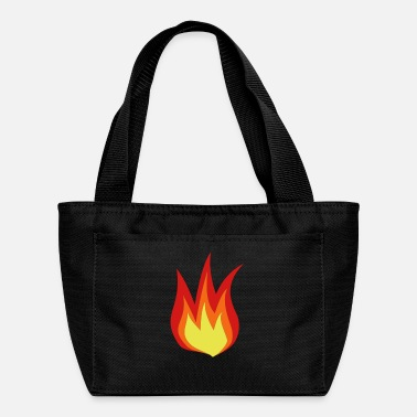 Fire Fire! - Lunch Bag