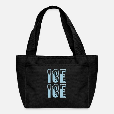 Ice Ice Ice - Lunch Box
