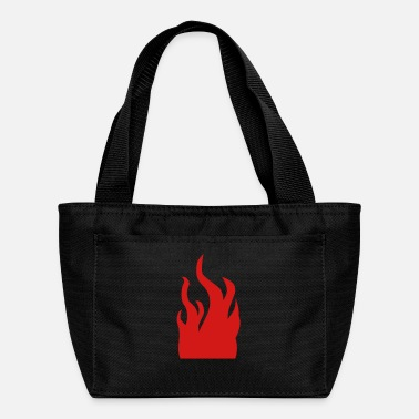 Fire Fire - Lunch Bag