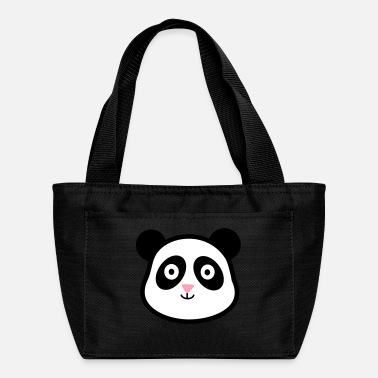 Sumu Lee panda 4 - Lunch Bag