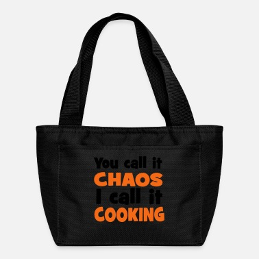 Chaos chaos - Lunch Box