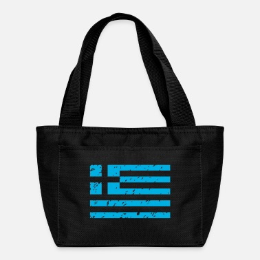 Greece greece - Lunch Bag
