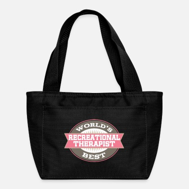 Recreational Recreational Therapist Gift - Lunch Box