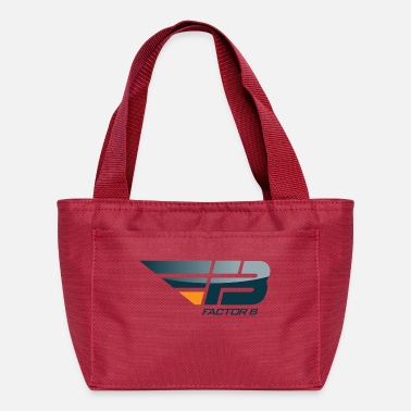 Factor B FBL Promo png - Lunch Bag