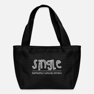 Single Single - Lunch Bag
