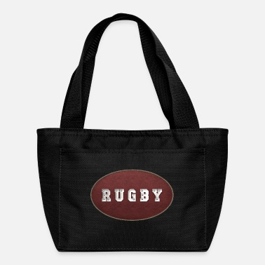 Rugby Rugby - Lunch Box