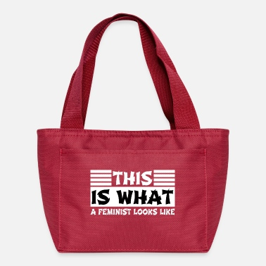 Justice-authority justice (authority) men bisexual - Lunch Bag