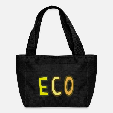 Eco Eco - Lunch Box