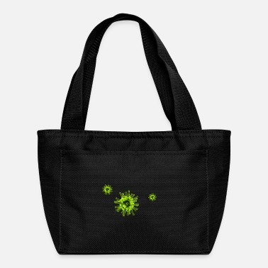 Virus virus - Lunch Box