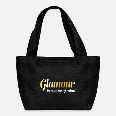 Glamour glamour - Lunch Bag