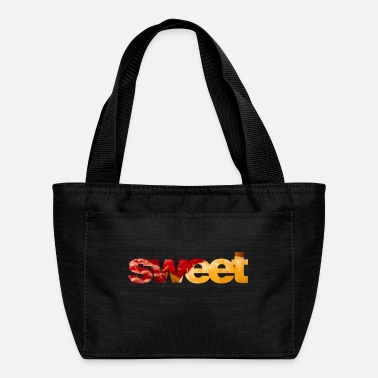 Sweets Sweet - Lunch Bag