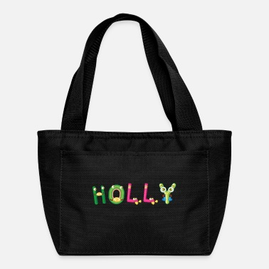 Holly Holly - Lunch Bag