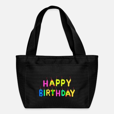 Happy Birthday Happy Birthday - Lunch Box