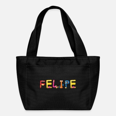 Felipe Felipe - Lunch Bag