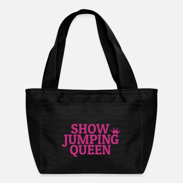 Show Jumping Show jumping queen - Lunch Box