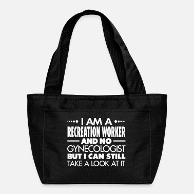 Recreational RECREATION WORKER - Gynecologist - Lunch Box