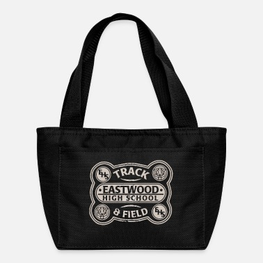 EHS Track Eastwood High School Field - Lunch Bag