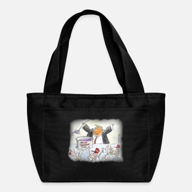 Cult The Trump Cult - Lunch Bag