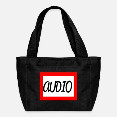 Audio AUDIO - Lunch Bag