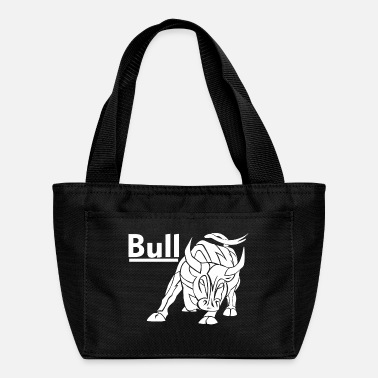 Bull Bull - Lunch Box