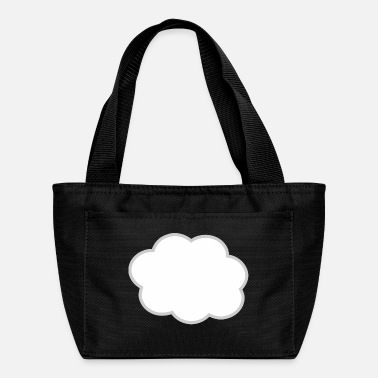 Cloud Cloud - Lunch Box