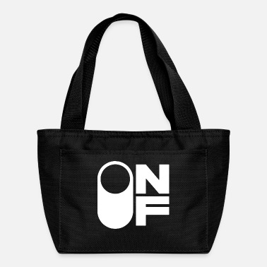 Off On Off - Lunch Bag