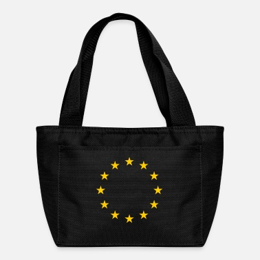 European Champion European Union Symbol - Lunch Box