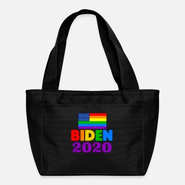Joe Biden 2020 Gay Pride - Lunch Bag